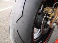 New_tire